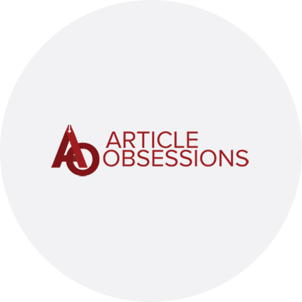 Article Obsessions